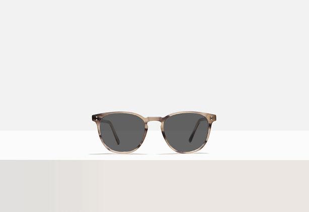 Sunglasses - Hemingway in Space Oddity