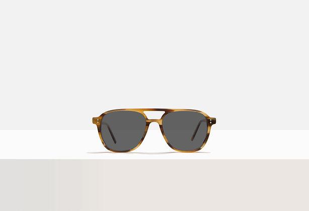 Sunglasses - McQueen in Norwegian Wood