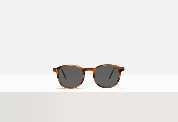 Sunglasses - Whitman in Norwegian Wood