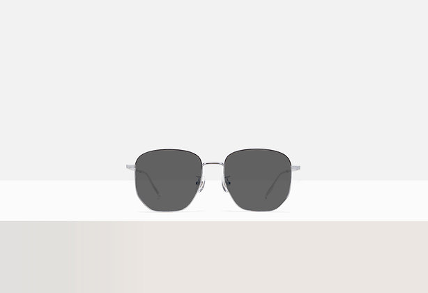 Sunglasses - Miller in Silver Lining
