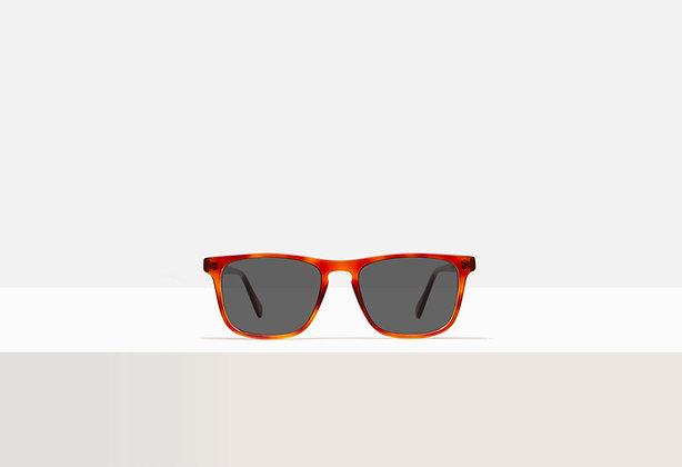 Sunglasses - Beckett in Ember