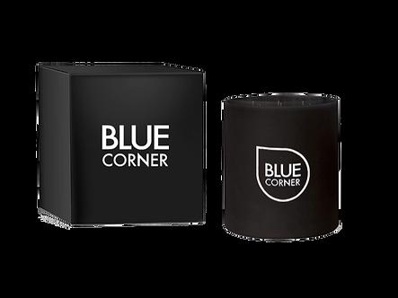 Bougie d'ambiance Parfum masculin BLUE CORNER