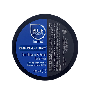 HAIRGOCARE Cire Cheveux & Barbe