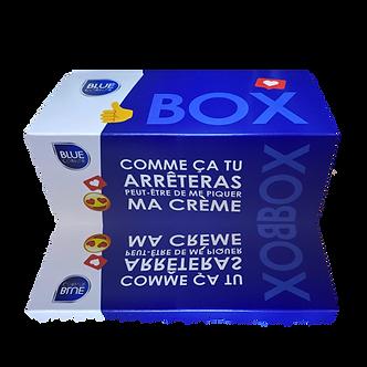 BOX KDO À COMPOSER