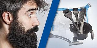blue corner institut teinture cheveux barbe
