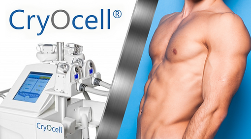 amincissement homme cryolipolyse