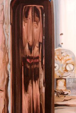 Self Portrait no.1