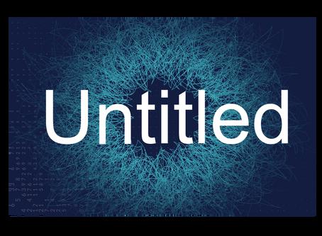 """""""Untitled"""" - Die Arbeit zwischen Kunst und Künstlicher Intelligenz"""