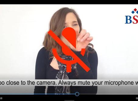 Video-Tutorials mit Inhalt