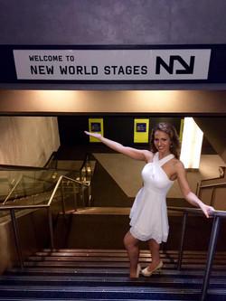 NYU Senior Showcase