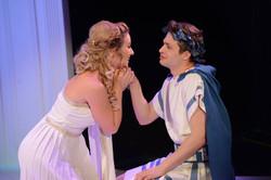 Philia in Forum