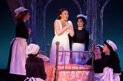 Maidservant in My Fair Lady