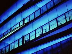Smart Building Management