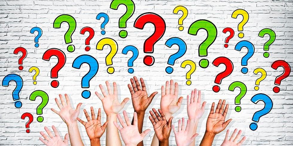 ASK A CFI SOCIAL EVENT (FREE)