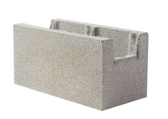 8in Knock Out Lintel