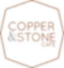 Copper & Stone Cafe Logo