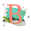 B für Biene