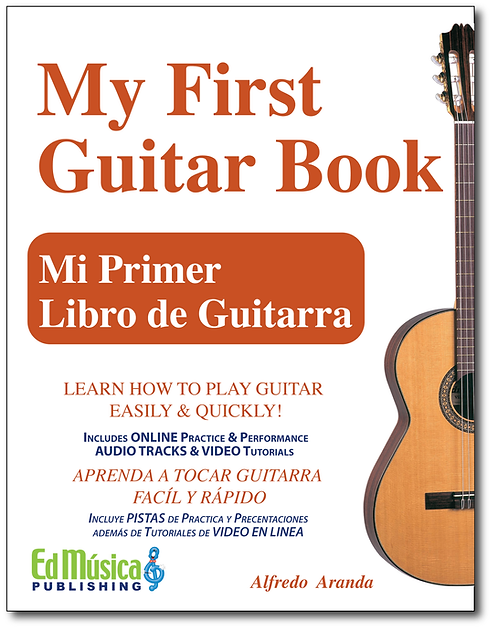 My First Guitar Book DIGITAL