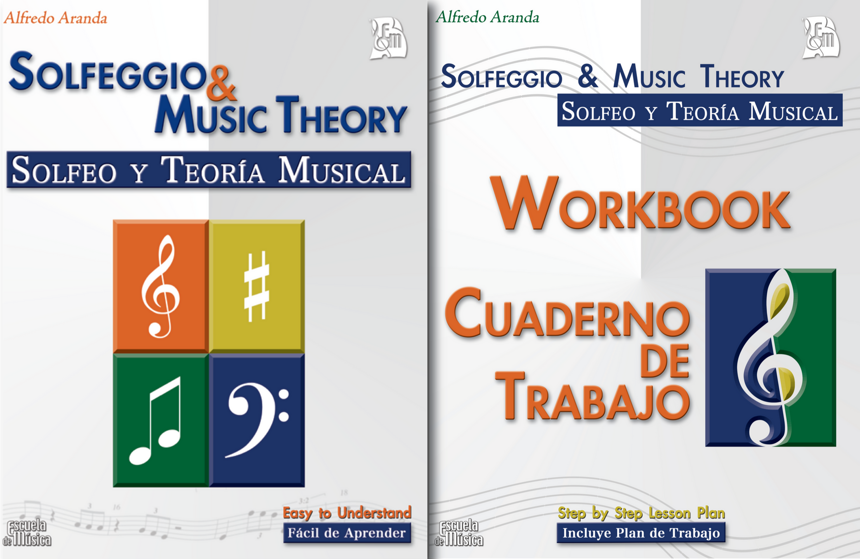 Solfeo y Teoría Musical NIVEL 1