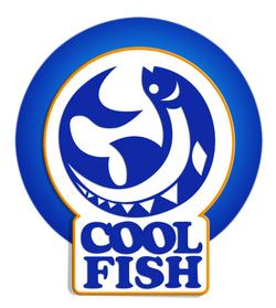 Coolfish Logo
