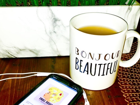 Top 5 Podcasts For Adulting as A Black Woman