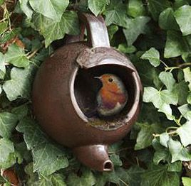 teapot nester