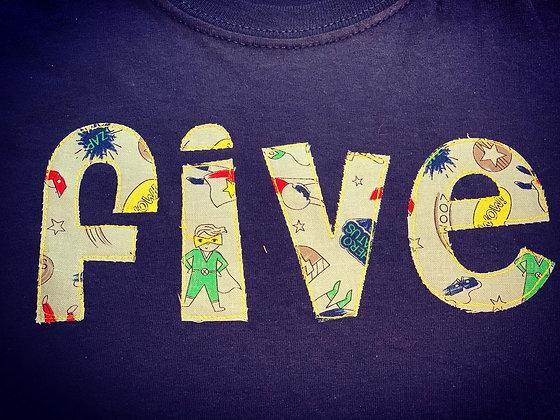 Age T-shirt