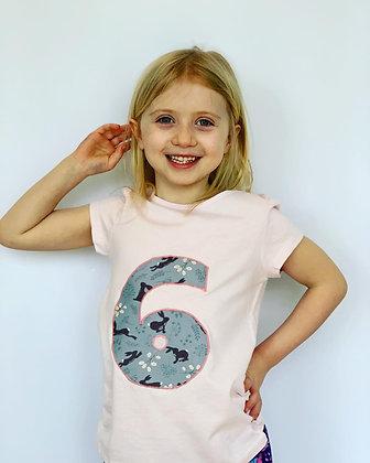 Number Sweatshirt