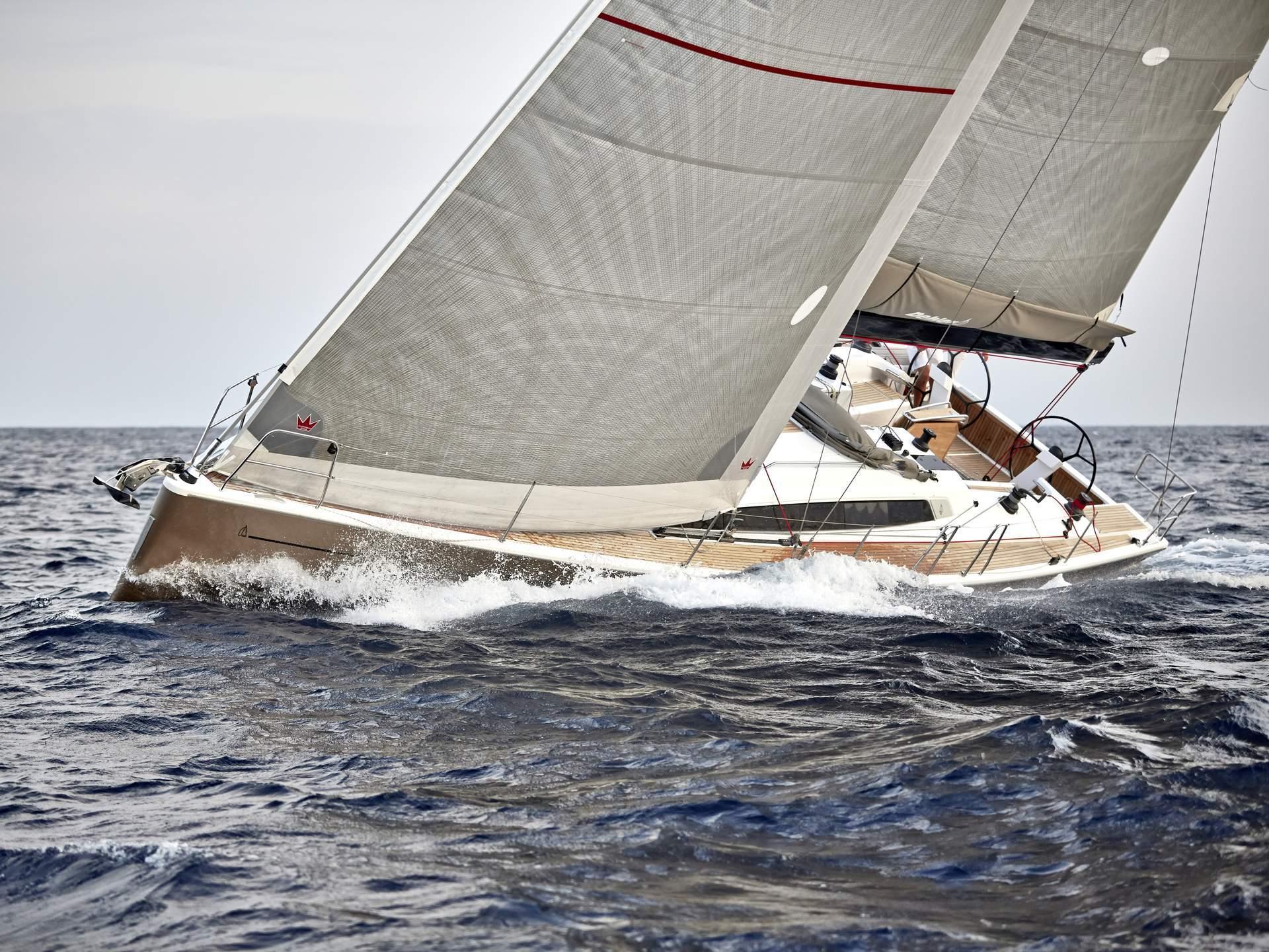 bateau en nav