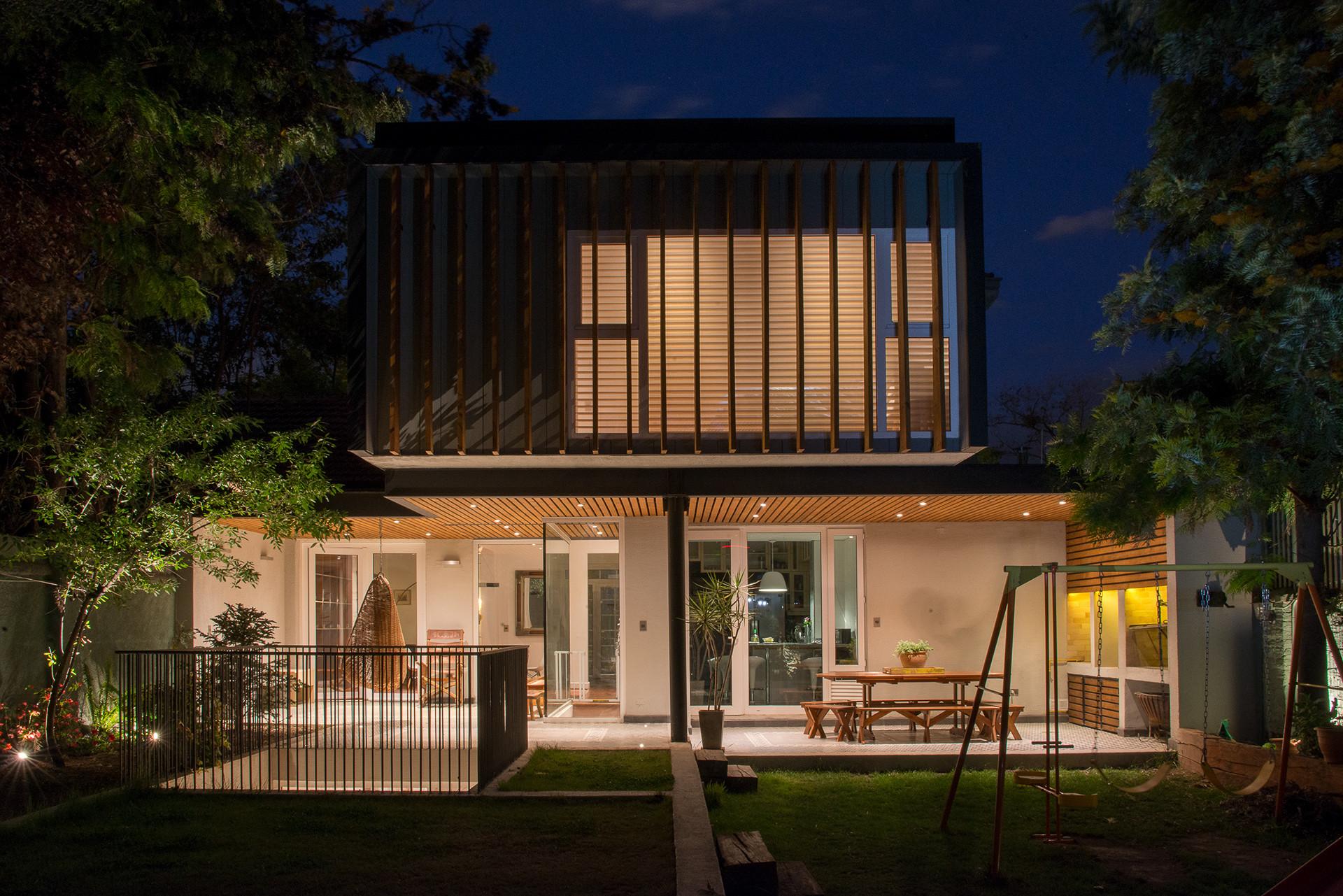 Casa Granada / 2014-2015