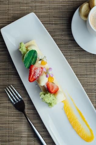 Restaurant Senso