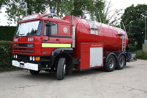H10BTT 15k Water Carrier