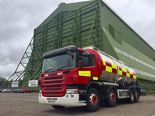 WT07BTT 20k Water Carrier