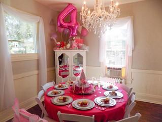 Kids Birthday Party Venue