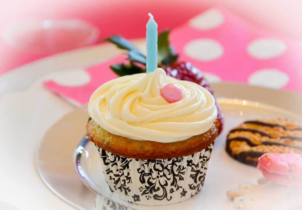 Sweet Celebrations Cupcakes
