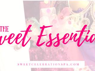 Sweet Superstar Celebration Essentials