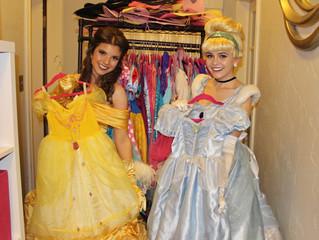 Colorado Springs Princess Parties