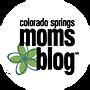 Colorado Springs Mom's Blog