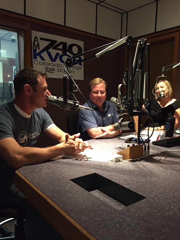 Media Outreach Colorado Springs