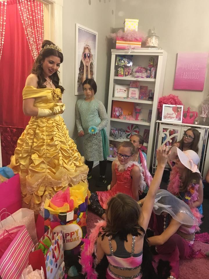 Kids Birthday Entertainment