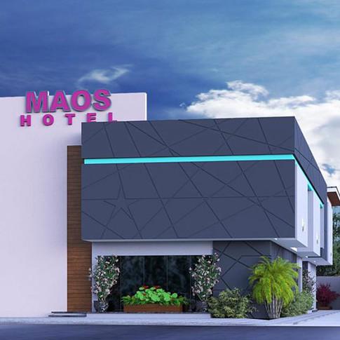 MAOS Hotel