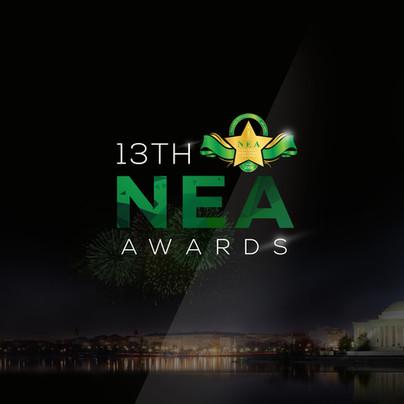 13TH NEA Awards