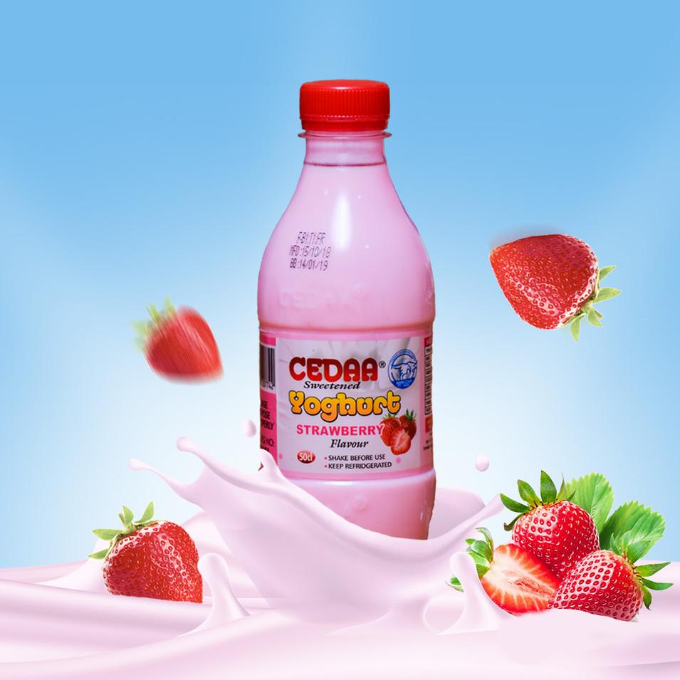 Cedaa Yoghurt