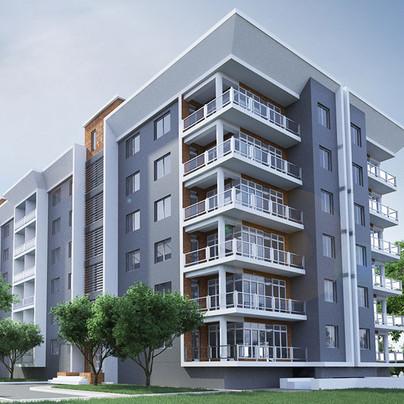 Ivystone Apartment