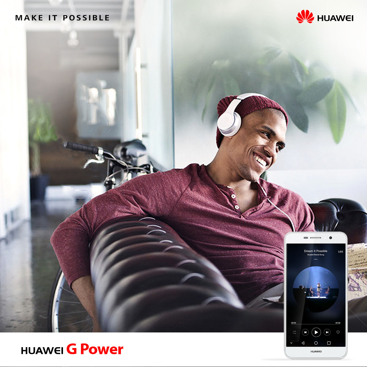 Lost in the music Gpower 2