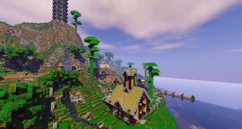 Tall Acres Estate - CorQB (owner)