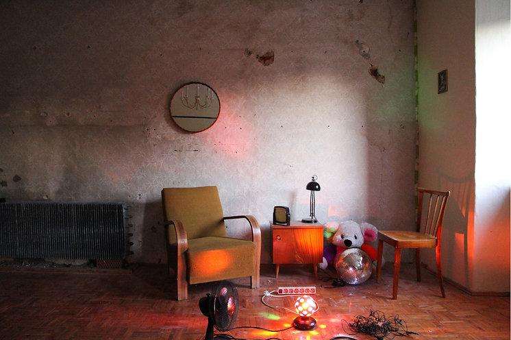 kollektiv wirr – photography