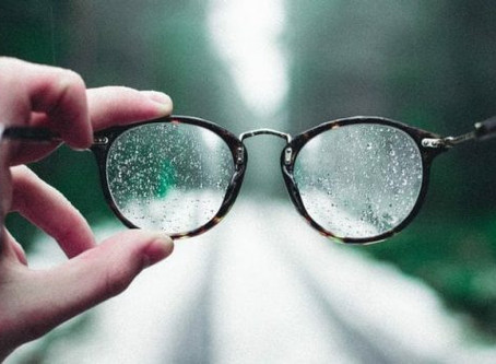 4 STEPS TO MOVE FROM UNCERTAINTY TO CLARITY