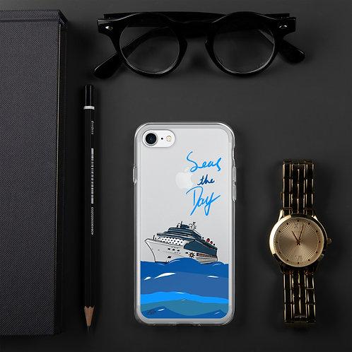 Standard iPhone Case - Clear