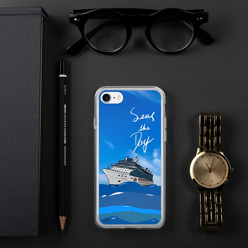 Standard iPhone Case - Solid